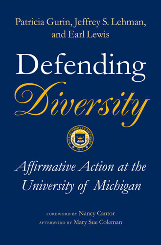 role of affirmative action