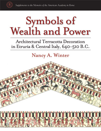 Symbols Of Wealth And Power