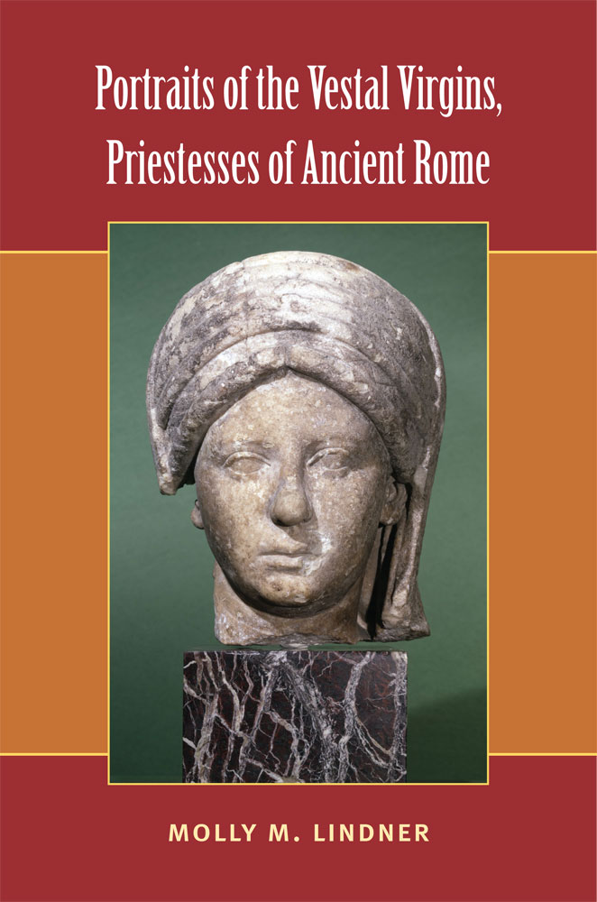 Portraits Of The Vestal Virgins Priestesses Of Ancient Rome