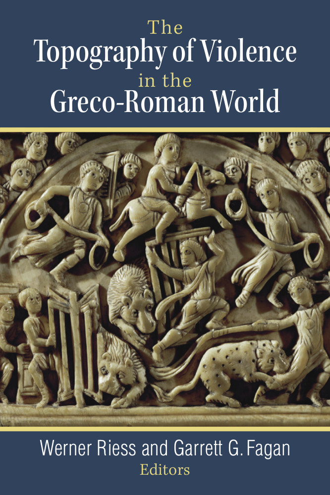 The Topography Of Violence In The Greco