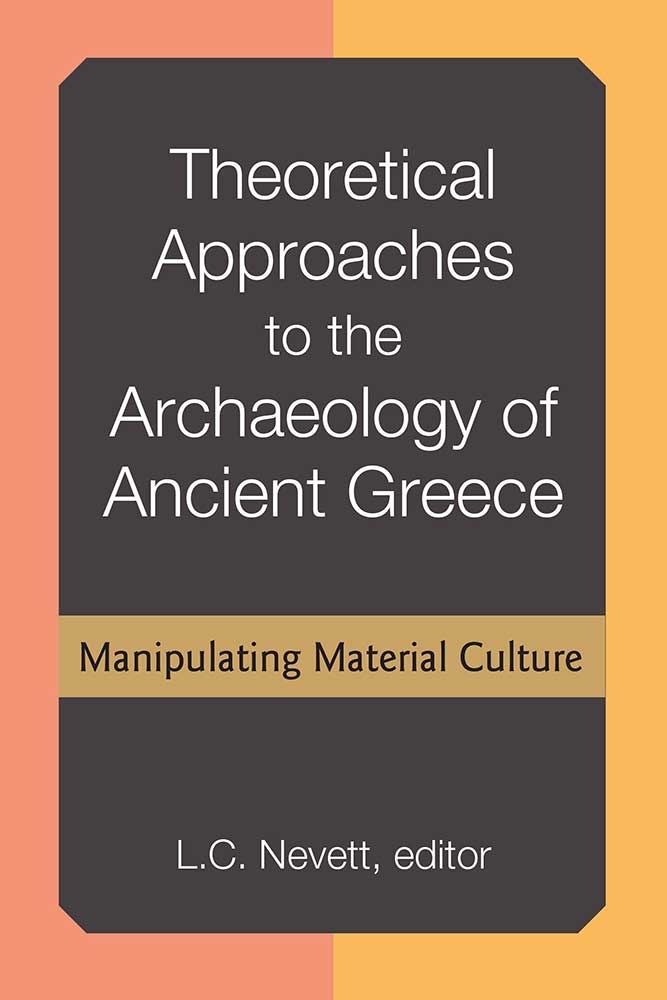 exploring the past readings in archaeology