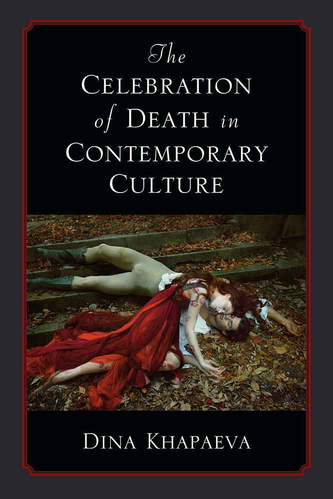 The Celebration of Death in Contemporary Culture Celebration Of Death