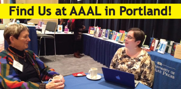 Find Us at AAAL