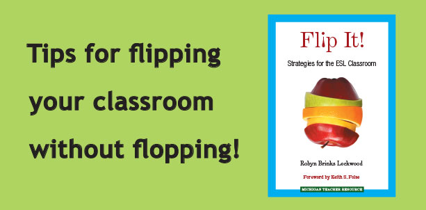 Tips for flipping your classroom without flopping
