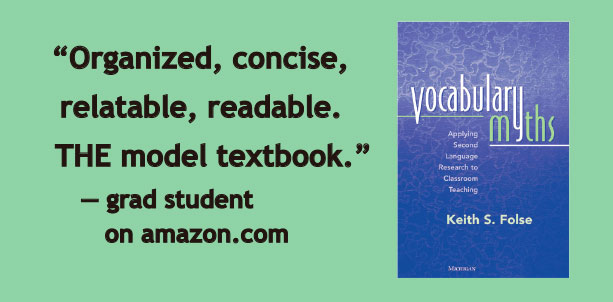 'THE Model Textbook' according to grad student on Amazon.com