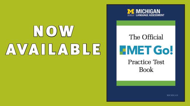 Michigan English Language Teaching