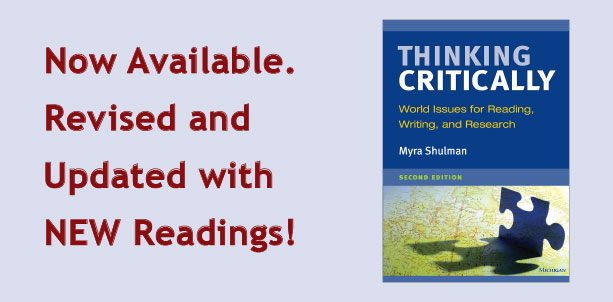 Now Available. Revised and Updated with NEW Readings