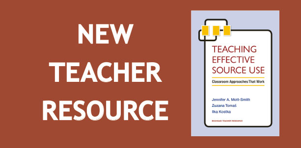 New Teacher Resource