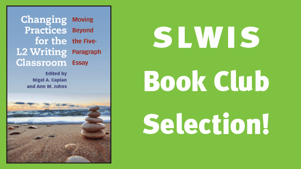 Changing Practices: SLWIS Book Club Selection!