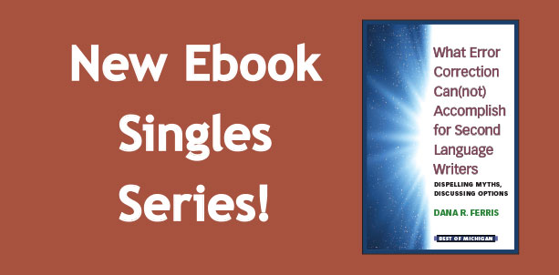 New Ebook Singles Series