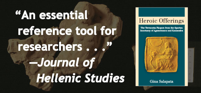 an essential reference tool for researchers... --Journal of Hellenic Studies