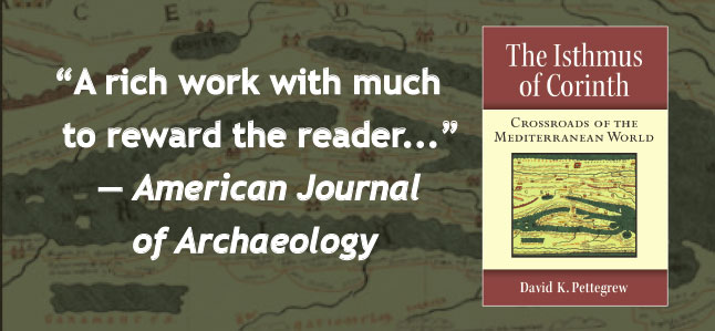 A rich work with much to reward the reader... --American Journal of Archaeology