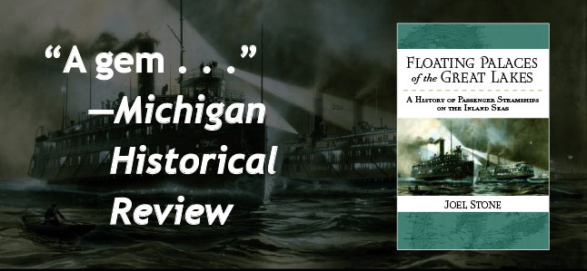 A gem...--Michigan Historical Review
