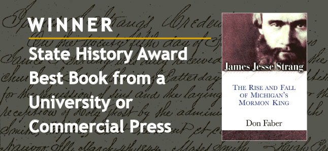Winner 2016 State History Award Best Book from a University or Commercial Press