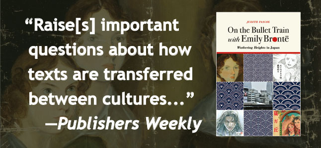 Raise[s] important questions about how texts are transferred between cultures... --Publishers Weekly