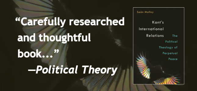 Carefully researched and thoughtful book...--Political Theory