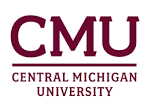 Centeral Michigan University logo
