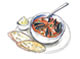 Bielaczyc soup illustration